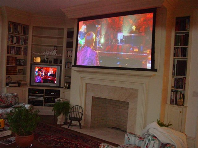 Sierra Audio Video Designs - AV System/Home Theaters